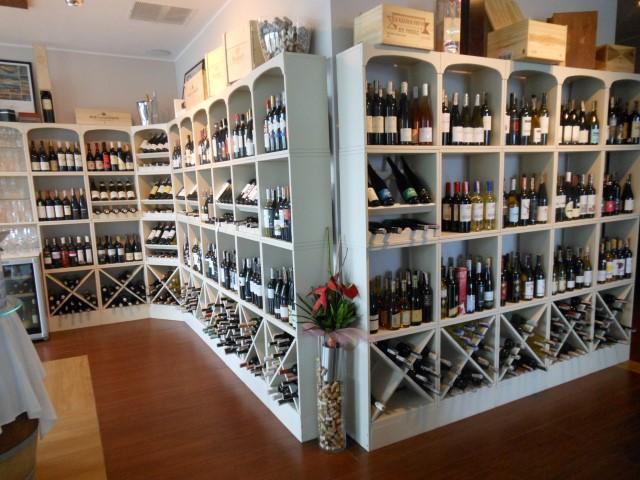 Wijnwand Kabinett